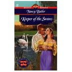 Book Review on Keeper of the Swans (Signet Regency Romance) by Nancy Butler