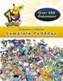 Pokemon 10th Anniversary Pokedex (Prima Official Game Guide)