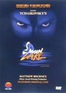 チャイコフスキー:バレエ「白鳥の湖」 [DVD]