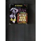 The Jazz Divas: Jukebox Hits, Vol. 3 by Doris Day, Ella Fitzgerald, Judy Garland, Billie Holiday and Dinah Washington