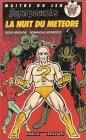 La nuit du météore : Volume 1 : Superpouvoirs : Maitre du jeu par Headline