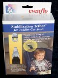 stabilization tetherer for toddler car seata