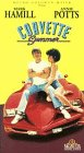 Corvette Summer [VHS] [Import]