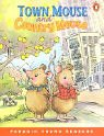 Town Mouse and Country Mouse, Level 1, Penguin Young Readers (Penguin Young Reader 1)