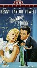 Broadway Melody of 1936 [VHS]
