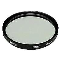 Hoya 77 mm NDx2 HMC Neutral Density Filter