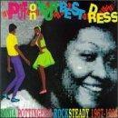 Sonia Pottinger'S Rock Steady 1967-1968