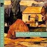 Weingartner Conducts Brahms Complete Symphonies