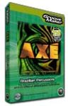 AXE'- Brazilian Percussions Loops Library