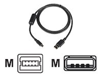 Garmin PC/USB Cable for GPS 60 Series (010-10477-03)
