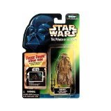 Star Wars POTF2 Power Of The Force ZUCKUSS Action Figure with Freeze Frame