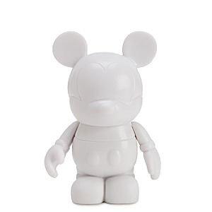 Disney Blank Vinylmation