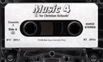 Music 4 Cassettes I-V