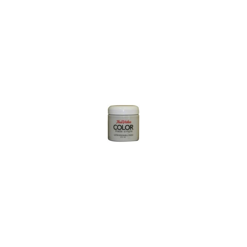 True Value Mfg Company 4Oz Beran Paint Sample (Pack Of Paint Sample Bottle