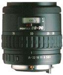 PENTAX SMCP-FA 28-70mm F4 AL