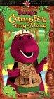 Barneys Campfire Sing-Along [VHS]