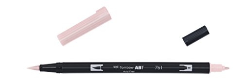 tombow-rotulador-de-punta-doble-color-rojo-761-carnation