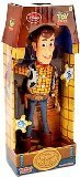 Toy Story Pull String Woody 16 Talking Figure - Disney Exclusive