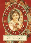 Victorian Card Kit (1556704771) by Lovric, Michelle