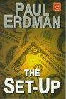 The Set Up (1568955022) by Erdman, Paul Emil