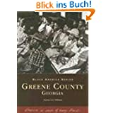 greene county georgia (Black America)