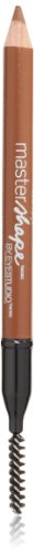 Maybelline New York Eye Studio Master Shape Brow Pencil, Auburn, 0.02 Fluid Ounce at Amazon.com