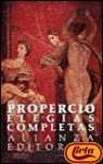 img - for Elegias Completas (Spanish Edition) book / textbook / text book