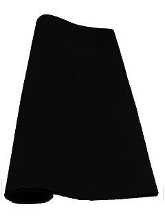 Velours-Teppich-zum-Zuschneiden-schwarz-ideal-fr-Audio-Sub-Gehuse-Autoarmaturen-Auto-Innenraum-Hutablage-Dach-Kofferraum-Wohnwagenetc