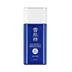 コーセー 雪肌精 サンプロテクト エッセンス ミルク N 60g