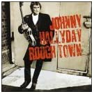HALLYDAY, Johnny Rough Town