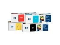 HP C8554A Color LaserJet Image Cleaning Kit