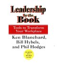 Leadership by the Book (The One Minute Manager) (0007114532) by Blanchard, Kenneth H.