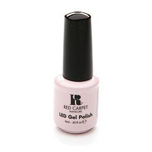 Red Carpet Manicure Led Gel Polish, Just Marvelous Darling 0.3 Fl Oz (9 Ml)