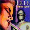 808 Bass Express