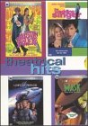 echange, troc Theatrical Hits - Austin Powers / The wedding Singer / Lost in Space / The Mask [Import USA Zone 1]