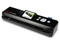 ION Audio Docuscan Document Scanner 300 x 300 dpi