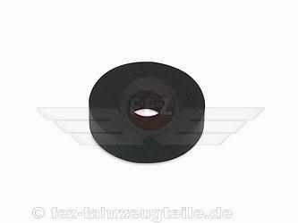 Druckscheibe für Rändelschraube schwarz ES125, ES150, ES175, ES175/1, ES250, ES250/1, ES300