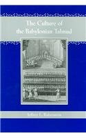 The Culture of the Babylonian Talmud