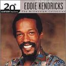 The Best of Eddie Kendricks: 20th Century Masters: Millennium Collection