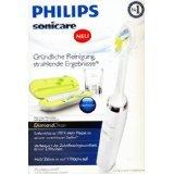 Philips HX 9382/04 Sonicare Diamond - Clean für strahlende E