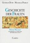 Geschichte der Frauen, 5 Bde., Bd.3, Frühe Neuzeit (3593349124) by Duby, Georges