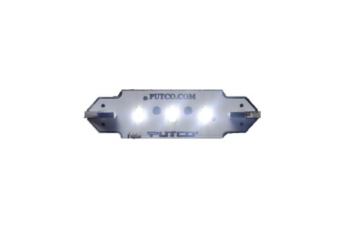 "Putco 231175 Universal Stick Led Lighting With 1.75"" Festoon Bulb"