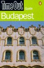 Time Out Budapest 2 (2nd ed) (014026745X) by Time Out
