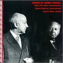 Songs of Henry Cowell