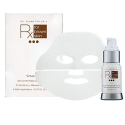 Rx for Brown Skin Rx for Brown Skin Ultra Gentle Virtual Peel Kit