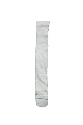CHICCO 13308 - Collant bimba colore bianco con decorazione a fiocchi 18 mesi/2 anni