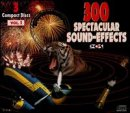 Various Artists - 300 Spectacular Sound Effects [#1] (3 of 3) - Zortam Music