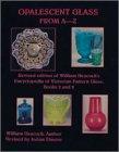 img - for Opalescent Glass from A to Z book / textbook / text book