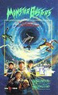 Monster Busters [VHS]