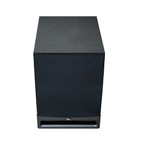 Klipsch Reference Series RPW-10 10-Inch High Performance Subwoofer (420 Watts Peak)